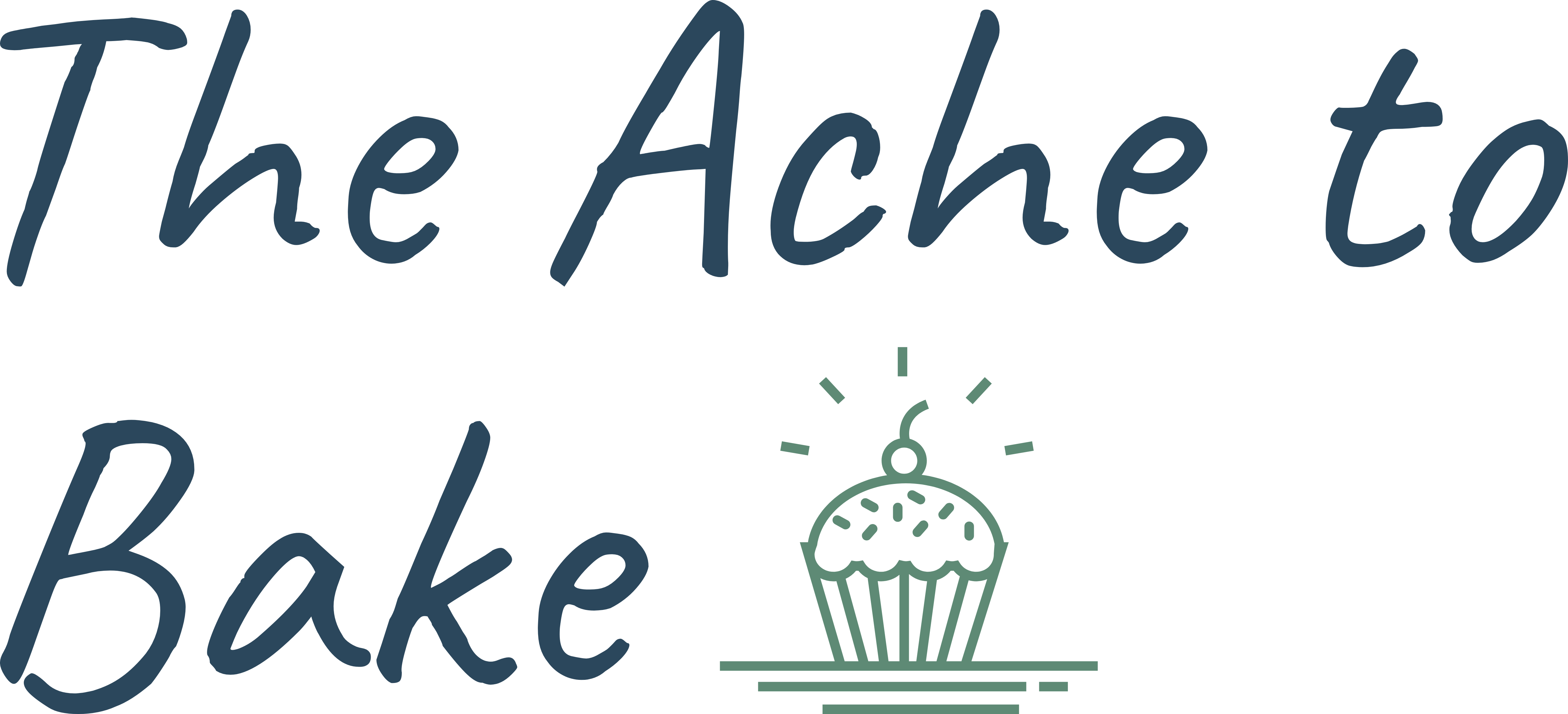 The Ache to Bake